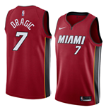 Men's Miami Heat Goran Dragic Nike Statement Edition Replica Jersey