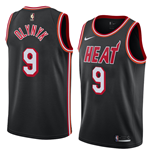 Men's Miami Heat Kelly Olynyk Nike Hardwood Classic Replica Jersey