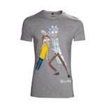 Rick and Morty T-shirt 297808