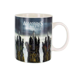 Assassin's Creed Mug Gauntlet