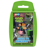 Minecraft Top Trumps The Independent and Unofficial Guide to Minecraft *German Version*