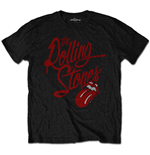 The Rolling Stones T-shirt 297923