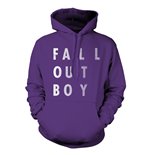 Fall Out Boy Sweatshirt I Was YOUNG...