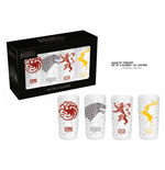 Game of Thrones Glassware 298215