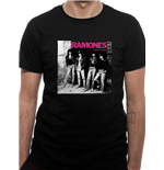 Ramones - Rocket To Russia - Unisex T-shirt Black