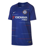 2018-2019 Chelsea Home Nike Football Shirt (Kids)
