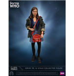 Doctor Who Collector Figure Series Action Figure 1/6 Clara Oswald Series 7B 30 cm