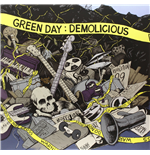 Vynil Green Day - Demolicious -rsd2014 (2 Lp)