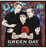 Vynil Green Day - Greatest Hits: God's Favorite (2 Lp)
