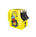 Pac-Man Shaped Mug Arcade