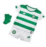2018-2019 Celtic Home Baby Kit