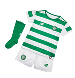 2018-2019 Celtic Home Little Boys Mini Kit