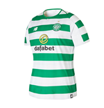 2018-2019 Celtic Home Ladies Football Shirt