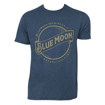 Blue Moon T-shirt 298838
