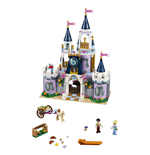 LEGO® Disney: Cinderella - Cinderella's Dream Castle