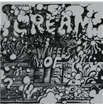 Vynil Cream - Wheels Of Fire (2 Lp)