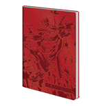 Deadpool Notepad 299064