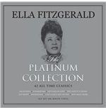 Vynil Ella Fitzgerald - Platinum Collection (White Vinyl) (3 Lp)