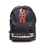 Deadpool - Icon Placement Printed Solid Backpack