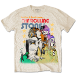 The Rolling Stones T-shirt 299351