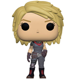 Destiny POP! Games Vinyl Figure Amanda Holliday 9 cm