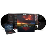 Vynil Stranger Things: Music From The Netflix Original Series (2 Lp)