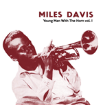 Vynil Miles Davis - Young Man With The Horn Vol.1