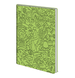 Rick and Morty Notepad 299681