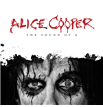 Vynil Alice Cooper - The Sound Of A (White Vinyl)