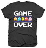 Pac-Man Men's Tee: Game Over