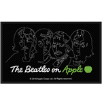 The Beatles Standard Patch: The Beatles on Apple