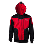 Ant-Man & The Wasp - Ant-Man's Suit Hoodie