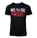 The Incredibles - We Are Incredible Men's T-shirt