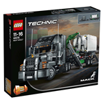 Mack Trucks Lego and MegaBloks 300464