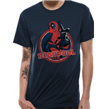 Deadpool T-shirt 300565