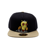 Rick And Morty - Krombopulos Michael Snapback