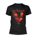 Alice In Chains T-shirt Rooster Dirt