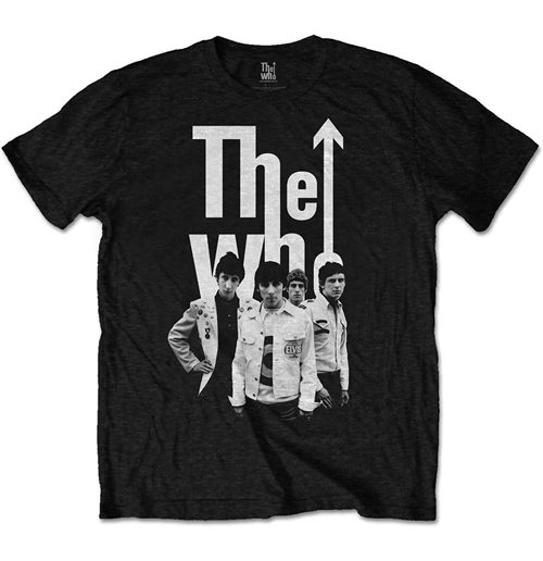 The Who Men's Tee: Elvis for Everyone