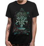 Alice In Chains - Spore - Unisex T-shirt Black