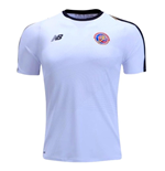 2018-2019 Costa Rica Away Shirt
