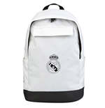 2018-2019 Real Madrid Adidas Backpack (White)