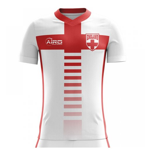 2018-2019 England Home Concept Football Shirt (Kids) for only C ...