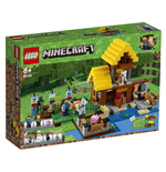 Minecraft Lego and MegaBloks 301892