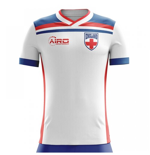 2018-2019 England Home Concept Football Shirt for only C$ 61.65 at ...
