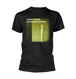 Sonic Youth T-shirt Daydream Nation