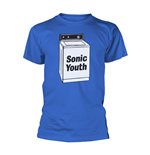 Sonic Youth T-shirt Washing Machine