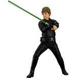 Star Wars ARTFX+ Statue 1/10 Luke Skywalker Return of the Jedi Ver. 16 cm