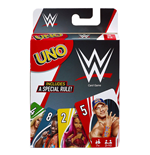 WWE UNO Card Game *English Version*