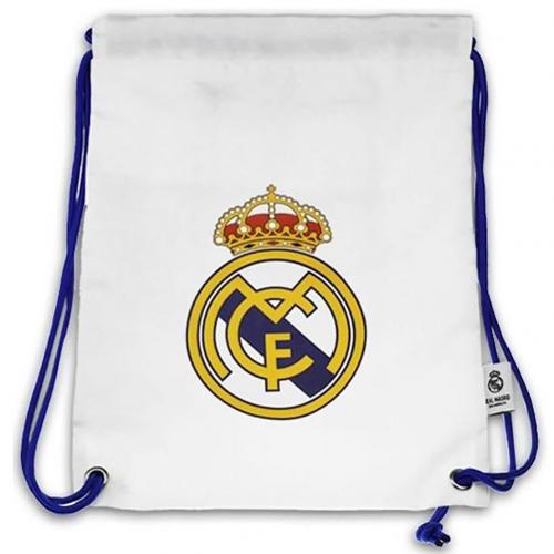 Real Madrid F.C. Gym Bag