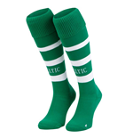 2018-2019 Celtic Home Socks (Green) - Kids